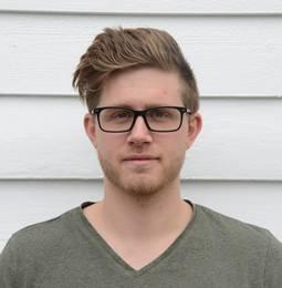 Picture of Vegar Andersen